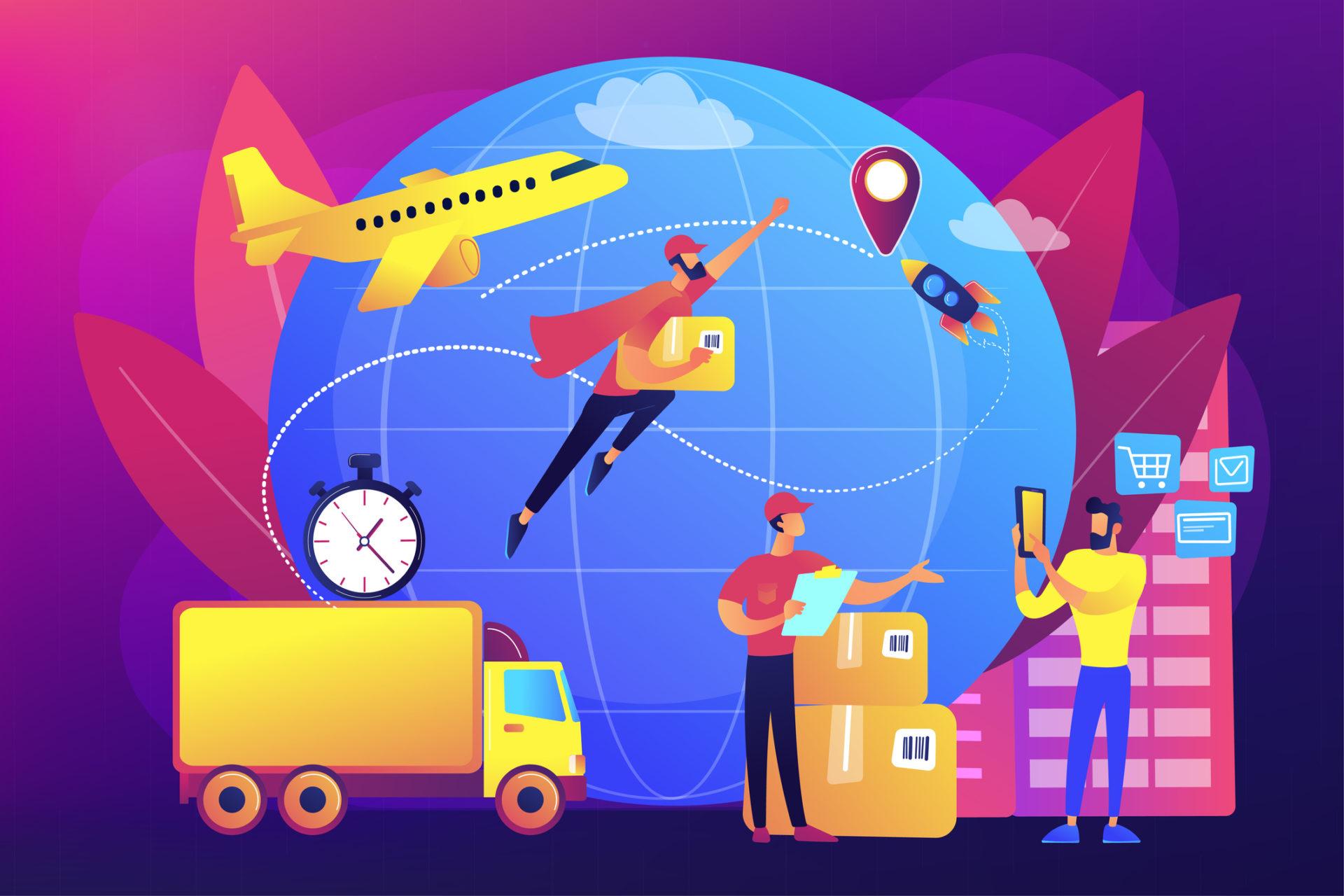 EU logistics