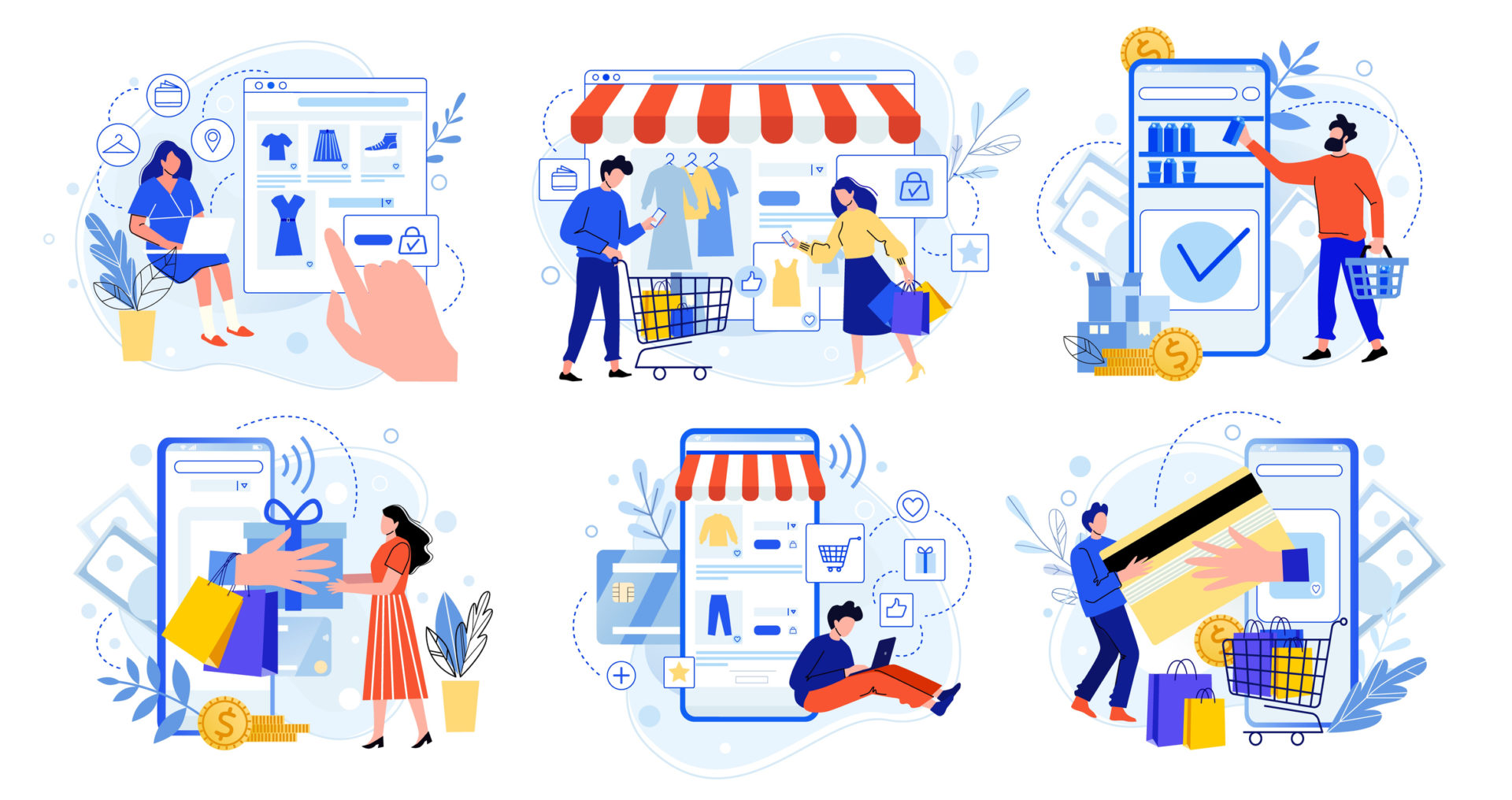 10 things to know about marketplaces