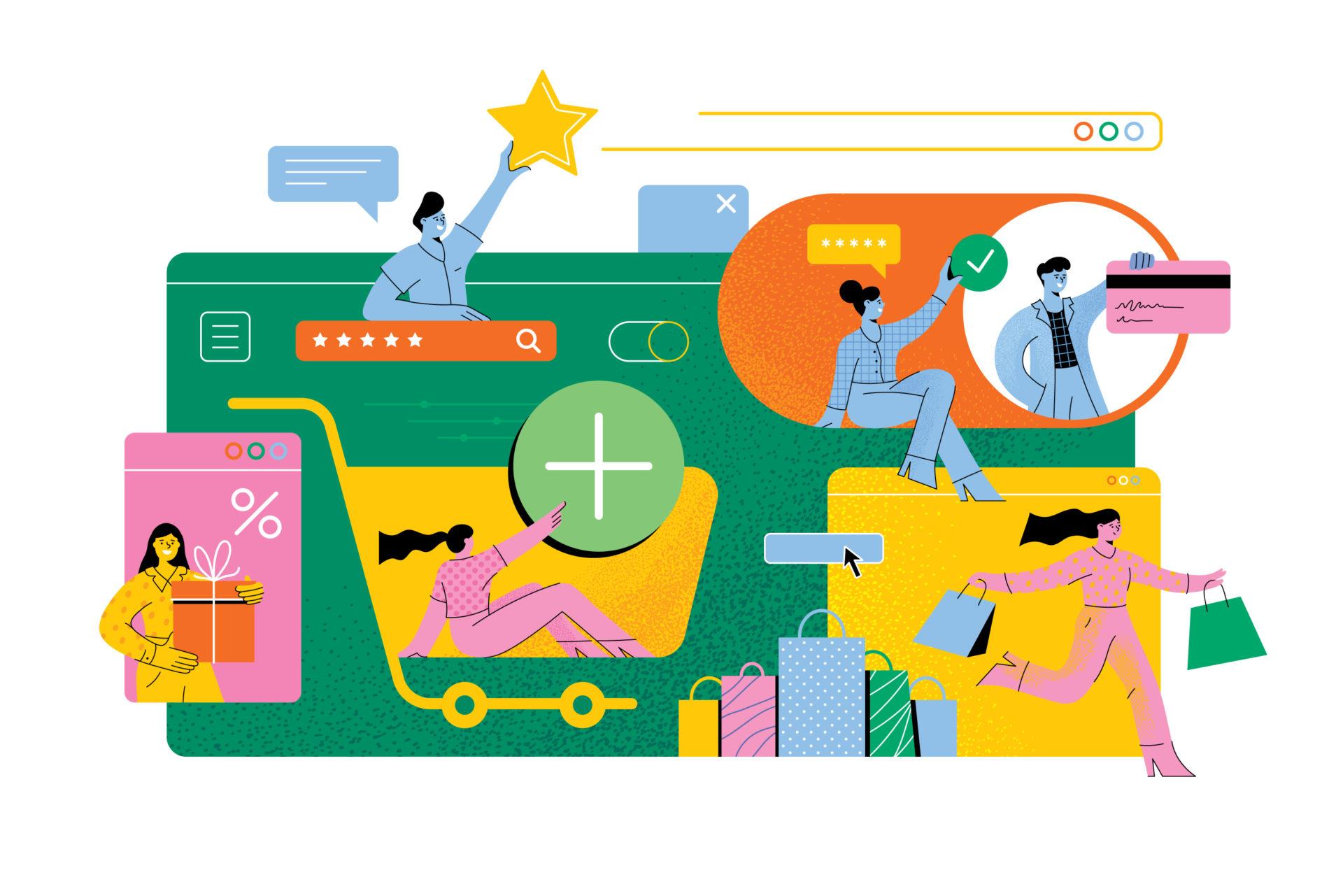Doing e-commerce in Europe