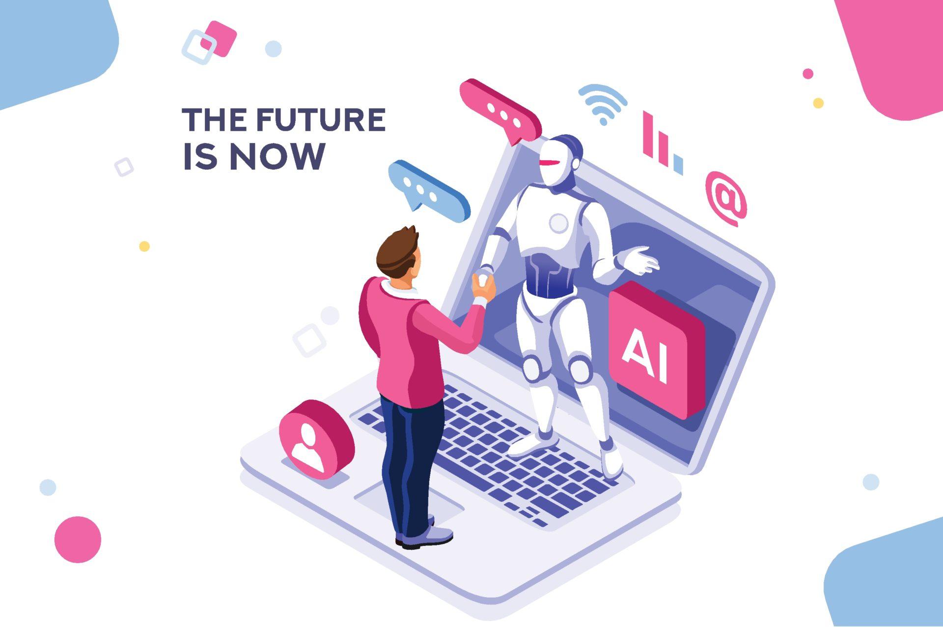 Advantages od AI in e-commerce
