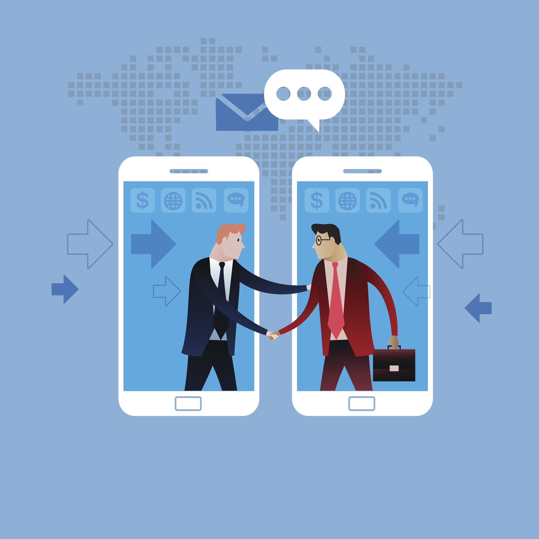 E-commerce delegation - 5 reasons to delegate